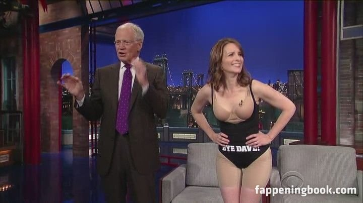 Tina Fey Nude Hot Sexy Pictures